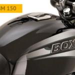 Manual de mecanico Bajaj Boxer BM 150