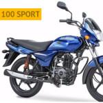 Boxer Platino 100 Sport - Colores