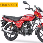 Manual de despiece Boxer Platino 100 Sport