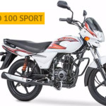Todo acerca de la moto Boxer Platino 100 Sport
