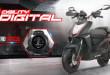 Kymco Agility Digital de Auteco - Imagenes