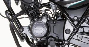 Motor Bajaj Discover 100 - Manual de despiece
