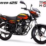 moto bajaj discover 125 manual de despiece para mecanicos