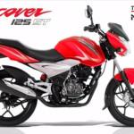 Moto Bajaj Discover 125 ST manual de partes