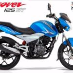 Moto Bajaj Discover 125 ST ficha tecnica