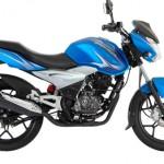 Moto Bajaj Discover 125 ST especificaciones
