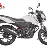 Moto Bajaj Discover 150ST Colores