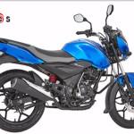 Moto Bajaj Discover 150ST especificaciones