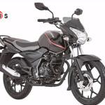 Moto Bajaj Discover 150ST Ficha Técnica