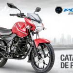 Moto Bajaj Discover 150ST manual de despiece para mecanicos