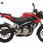 Moto Bajaj Pulsar 200 NS - Ficha Técnica