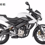 Moto Bajaj Pulsar 200 NS - Manual del usuario