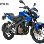 Moto Bajaj Pulsar 200 NS