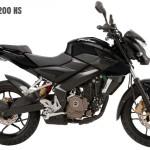 Moto Bajaj Pulsar 200 NS - Imágenes