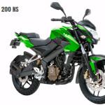 Moto Bajaj Pulsar 200 NS - Precio