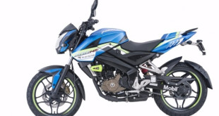 Moto Bajaj Pulsar 200 NS Pulsarmania