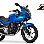 Motocicleta Bajaj Pulsar 220 F