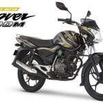 Moto Bajaj Discover 100 M - Imagenes