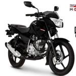 Moto Bajaj Auteco 135 especificaciones