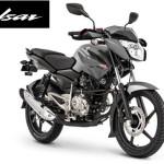 Motocicleta Pulsar 135 Pro - Manual de partes