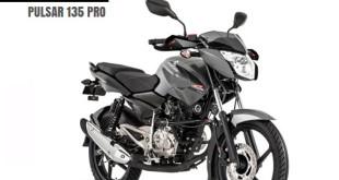 Moto pulsar 135 Pro - Descargar Manual de partes