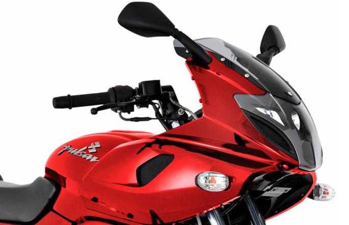 Especificaciones tecnicas Motocicleta Bajaj Pulsar 220 F