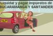 liquidar-impuesto-de-vehiculo-en-bucaramanga-santander