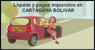 liquidar-pago-impuesto-vehicular-cartagena-bolivar-de-carros-y-motos