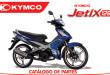 Kymco 125 de Auteco