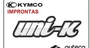 improntas-moto-KYMCO-uni-k-110