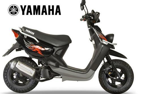 Ficha Tecnica Yamaha Bws
