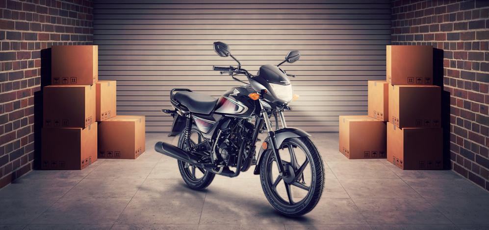 Ficha técnica moto honda Dream Neo 110 CC