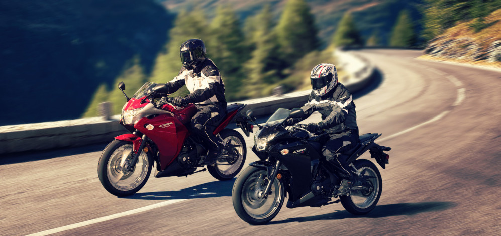 ficha técnica cbr 250 cc std moto honda