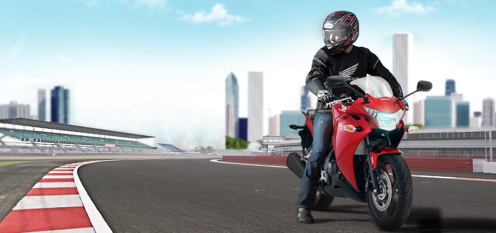 Ficha tecnica cbr 250 cc STD moto honda