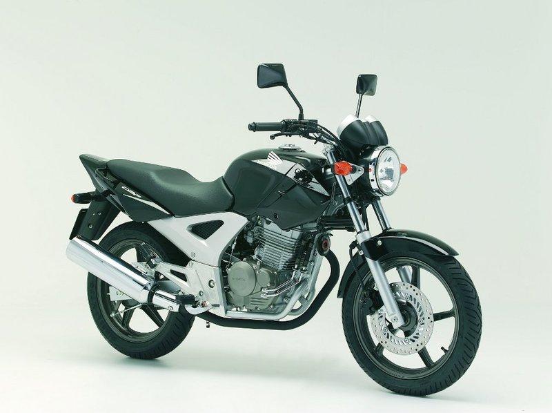 Manual De Despiece Para Mecanicos Moto Honda Cb 250 Two