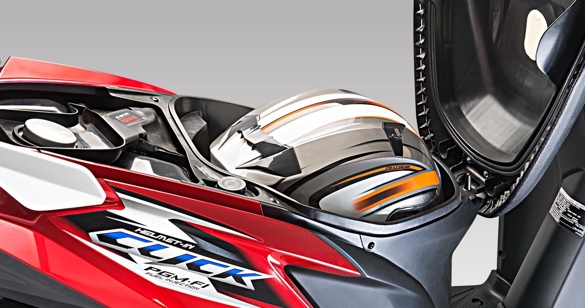 moto-honda-click-125i-especificaciones-espacio