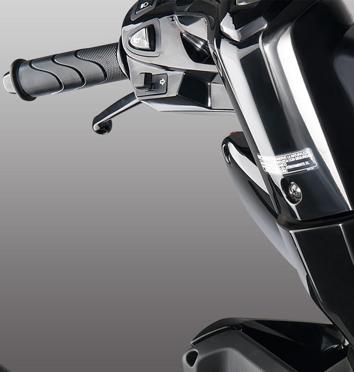 moto-honda-click-125i-especificaciones-transmision-automatica