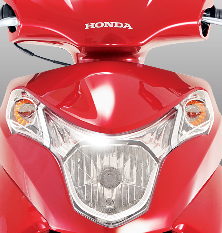 moto-honda-elite-+-especificaciones-luces