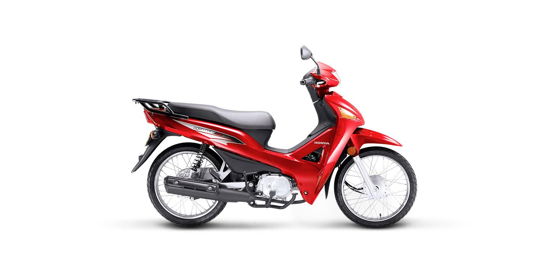 moto-honda-wave-110-especificaciones-color-roja