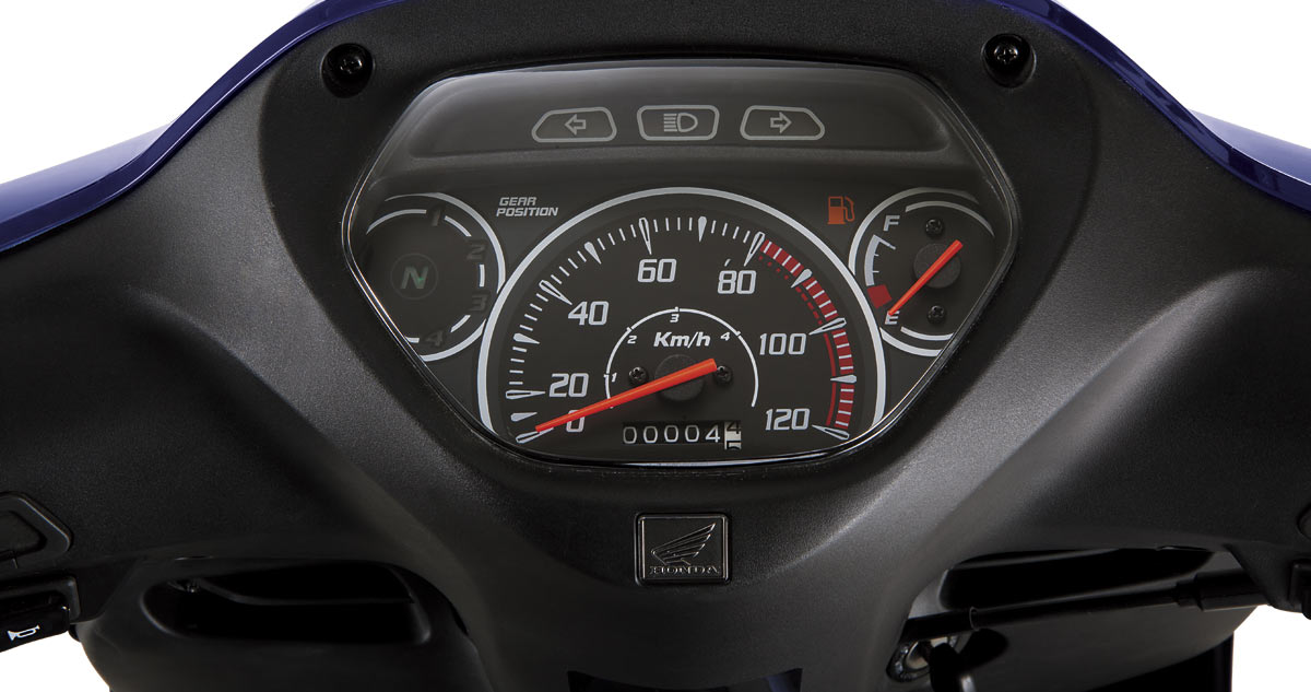 moto-honda-wave-110-especificaciones-tablero