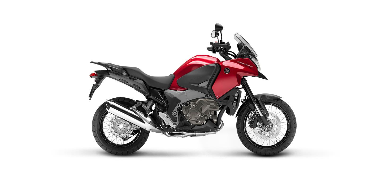 Descargar manual del usuario de la moto honda VFR 1200X