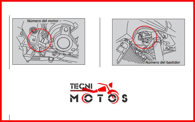 numero-de-motor-y-chasis-de-la-moto-honda-vfr-1200-x