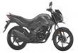 Moto Honda Unicorn