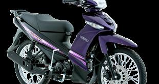 Moto yamaha crypton modelo 2017