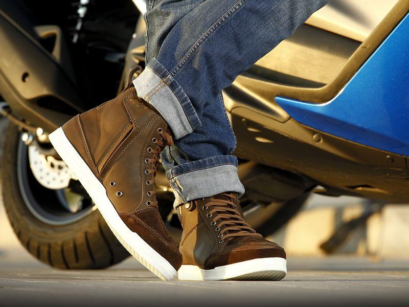 Seventy Degrees presenta sus nuevas botas SD-BC7