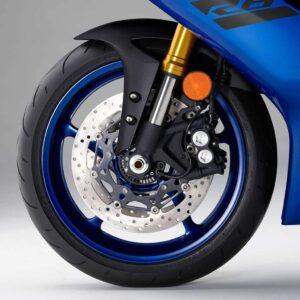 Freno Moto imagenes Yamaha YZF R6