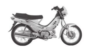moto akt 110 smart
