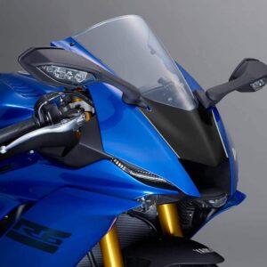 Suspensión Moto imagenes Yamaha YZF R6