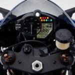 Tablero Moto imagenes Yamaha YZF R6