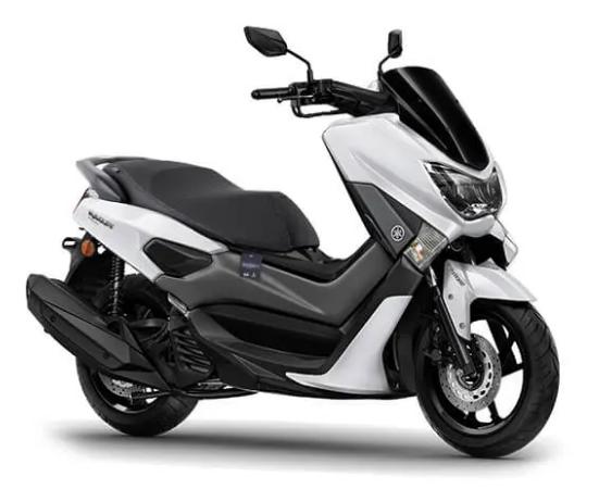 Moto yamaha nmax 150a